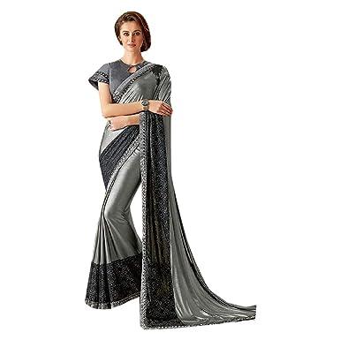 Amazon.com: Designer Bollywood Style 7627 - Blusa para mujer ...