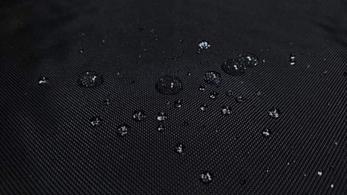 Universal Leg Cover Rain Scooter Protection in wet Weather Cover for the rider Motorbike APRON fit for almost all Scooters Black 088