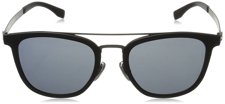 BOSS by Hugo Boss Mens B0838s B0838S Square Sunglasses