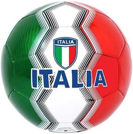 Mazzeo Balón Fútbol Italia 20577216: Amazon.es: Deportes y aire libre
