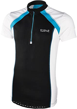 Crivit reg  Women s Short Sleeved Cycling Jersey 305213596