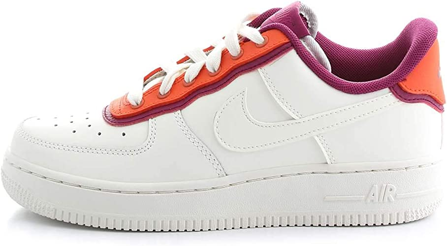 Nike WMNS Air Force 1 '07 Se, Chaussures de Basketball Femme
