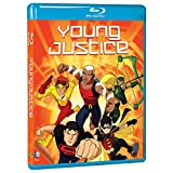 Buy Young Justice: The Complete First Season [Blu-ray]