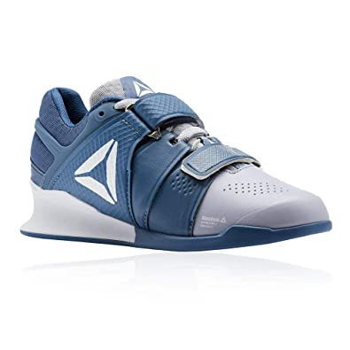 cheap for discount 0d643 84282 Reebok Legacy Lifter Women s Crossfit Shoes - AW18-4 Blue