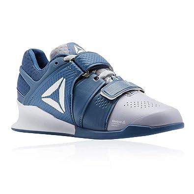 2f9079da8cc1 Amazon.com  Reebok Legacy Lifter Women s Crossfit Shoes - AW18  Shoes