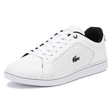 Lacoste Chaussures CARNABY EVO 317 10 SPM Lacoste soldes GHpW0z