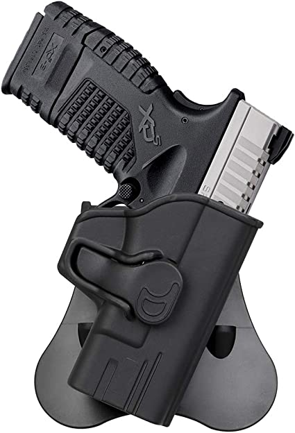 Springfield Armory xds 3.3 OWB Kydex Holster