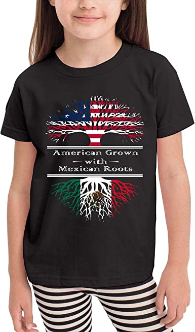 Teenagers Teen Boy American Flag Moose Printed Long Sleeve 100/% Cotton Tops