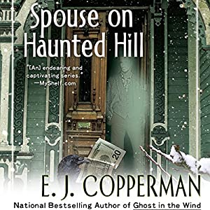 Spouse on Haunted Hill Audiobook
