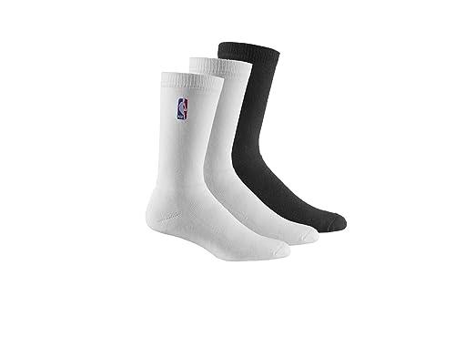 adidas NBA Calcetines 3P: Amazon.es: Deportes y aire libre