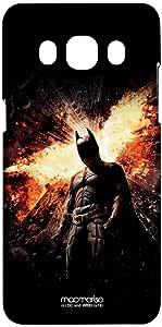 Macmerise The Dark Knight Rises Sublime Case For Samsung J5 (2016)