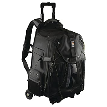 Amazon.com : Ape Case Pro SLR Bag, Video Camera Backpack ...