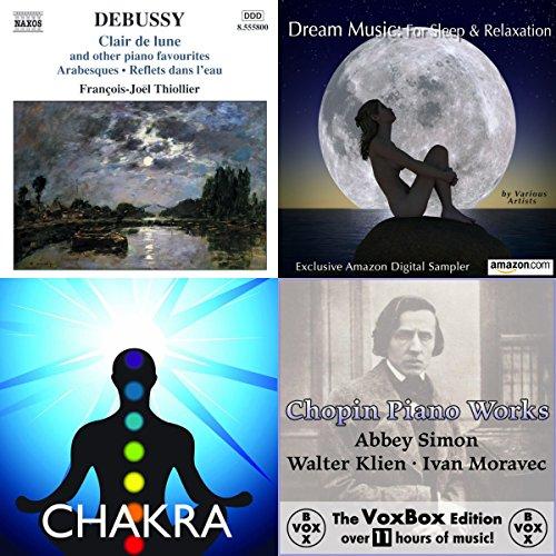 Streaming · Deep Sleep Music