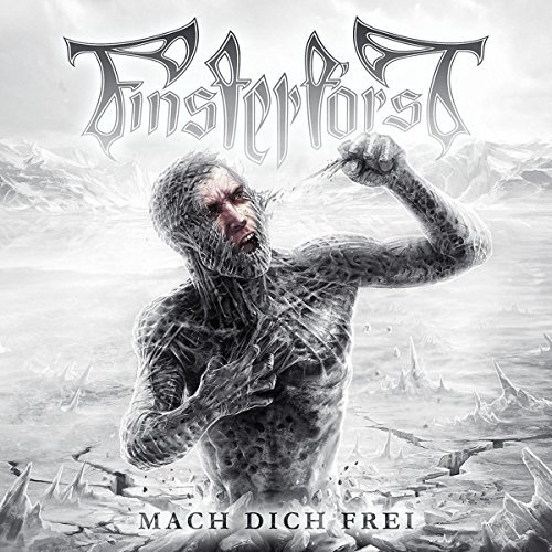 Finsterforst: Mach Dich Frei (Limited First Edition) (Audio CD)