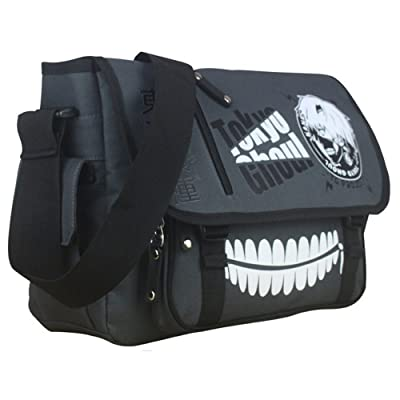 high-quality Siawasey Anime Cosplay Messenger Bag Backpack Satchel Handbag Crossbody Shoulder Bag