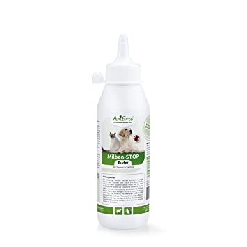 Repelente de Parásitos e Insectos para Perros y Gatos (250ml.) | 100% NATURAL | AniForte: Amazon.es: Productos para mascotas