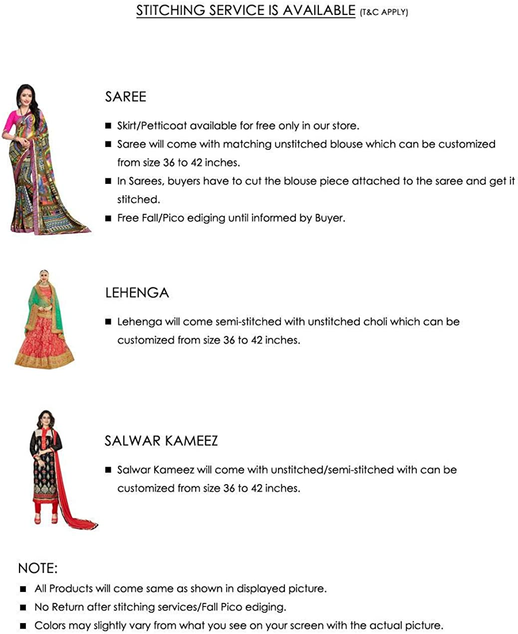 ICW2872-6 Da Facioun Designer Sarees for Indian Womens Traditional Chiffon Partywear Exclusive Red Sari with Unstitched Blouse