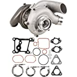Garrett Turbo Kit w/Turbocharger Gaskets For Ford F250 F350 6.7 Diesel 2011-14