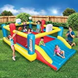 NEW Sports Zone Bounce Arena