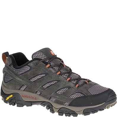 bf268c30c Amazon.com | Merrell Men's Moab 2 Vent Hiking Shoe | Hiking Shoes