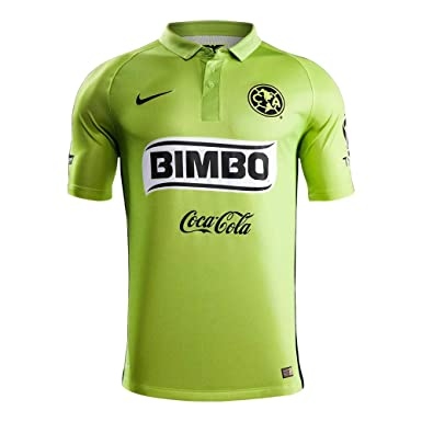 ede96465e01 Nike 2014 15 Club América Stadium Third Kids  Soccer Jersey (Youth X-