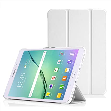 Amazon.com: MoKo Smart Carcasa para Samsung Galaxy Tab S2 ...