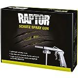 Raptor U-Pol Products 0726 GRAVITEX Spray Gun