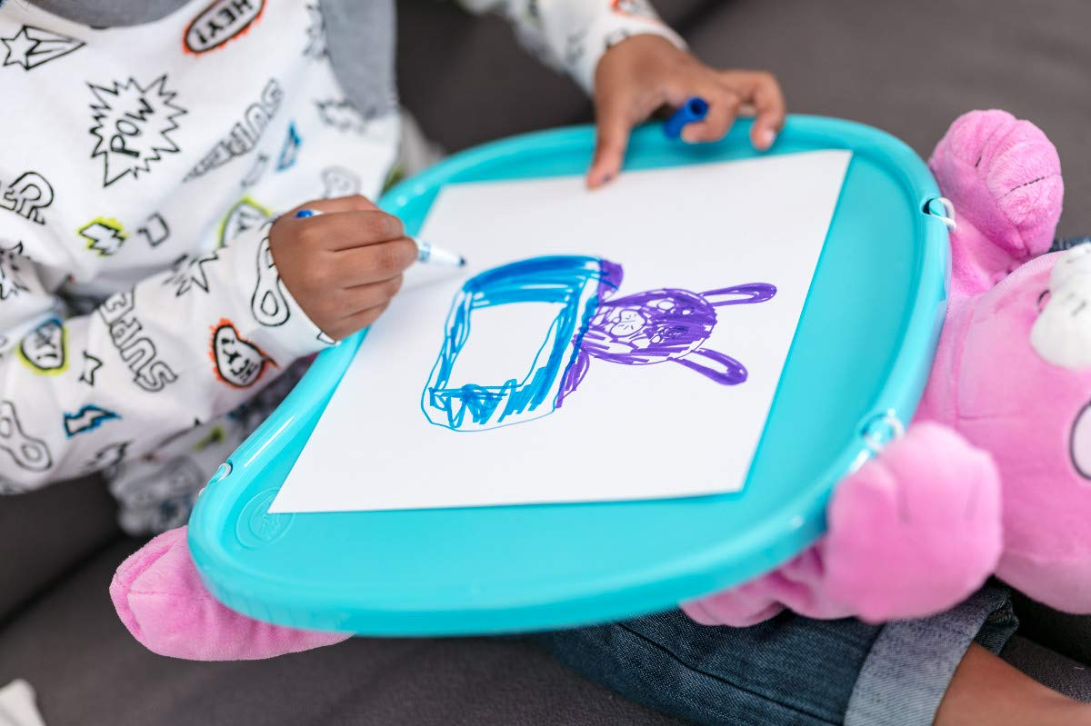 Crayola Travel Lap Desk with S...