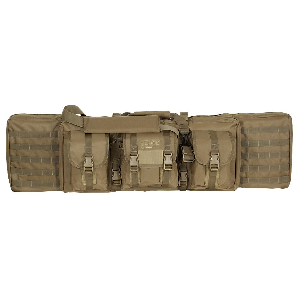Voodoo Tactical 46 Padded Weapons Case