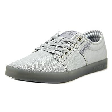 De Ii Chaussure Stacks Toile Basket Sacs Et Supra Chaussures HI5qtwpxtP