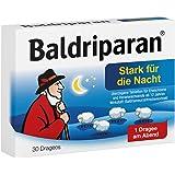 baldriparan Stark F.D. Nuit Tabl. ueberzogen, 30St