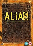 Alias - Complete Collection (Series 1-5) - 29-DVD Box Set [ NON-USA FORMAT, PAL, Reg.2 Import - United Kingdom ]