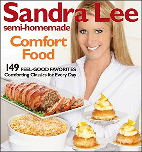 Read Online Semi-Homemade Comfort Food pdf epub