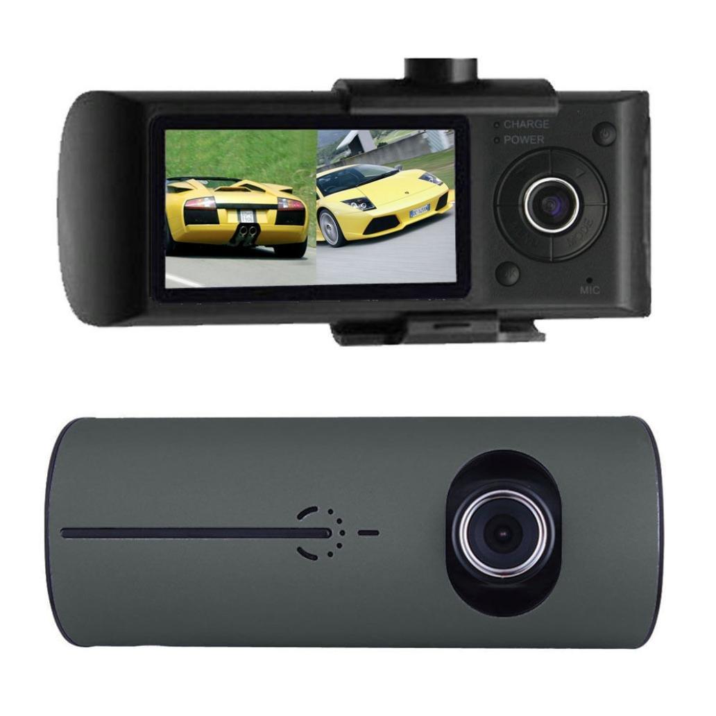 aobiny車DVRカメラ2.7