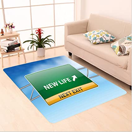 Amazon Nalahome Custom Carpet G Away Party Decorations New Life Custom Carpeting For Bedrooms Concept Decoration