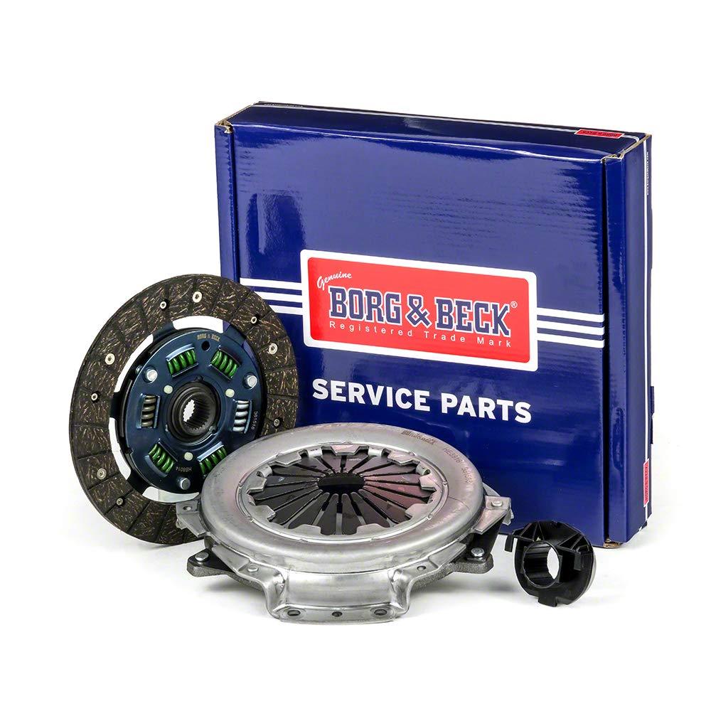 Borg /& Beck HK6265 Kit frizione