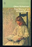 The Story of an African Farm, Olive Schreiner, 0140001972