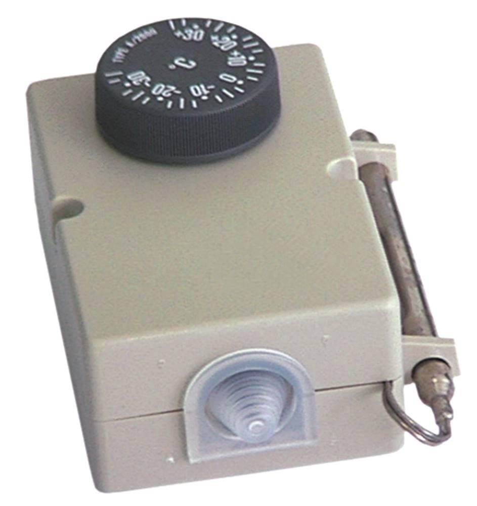 Thermostat TSC094Max. 35°C Sonde de température ø 6x 110mm de 35à + 35°C Gastroteileshop