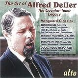 The Art of Alfred Deller.