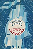 img - for Two Captains book / textbook / text book