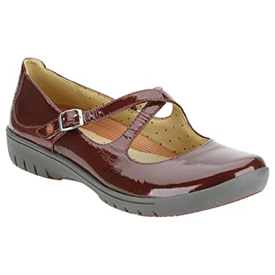 d6d2996b89 CLARKS LADIES UNSTRUCTURE UN LADY SHOES UK SIZE 5: Amazon.co.uk ...