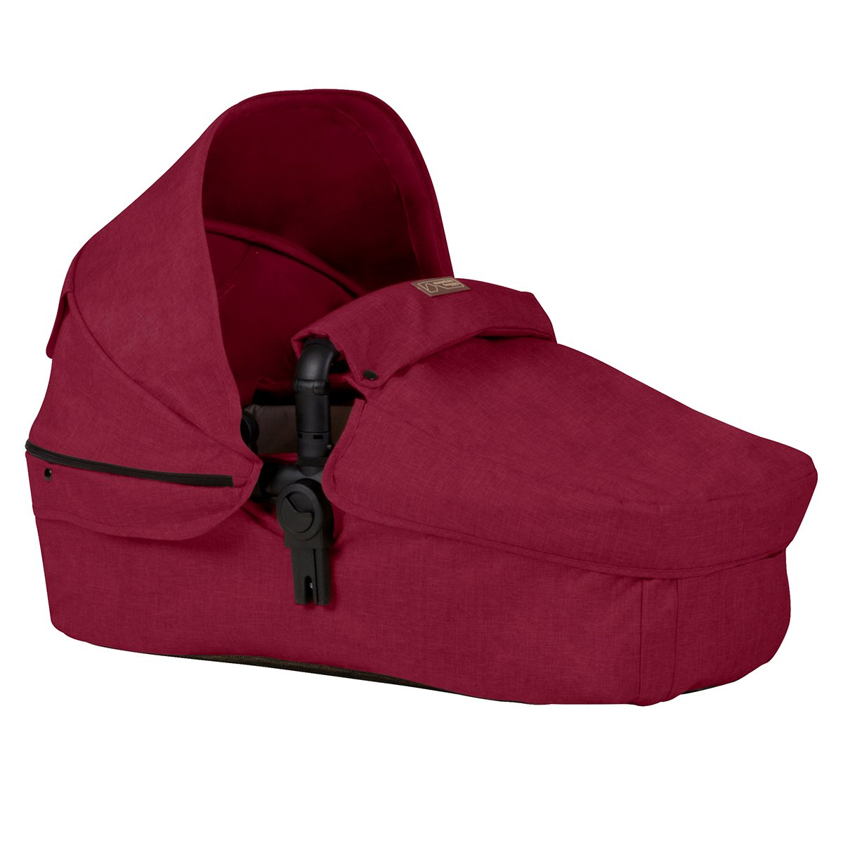 Mountain Buggy Cosmopolitan Carrycot Fabric Accessory, Red COSMOCC_V2_11