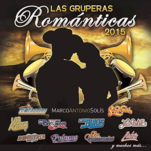 Las Gruperas Románticas 2015