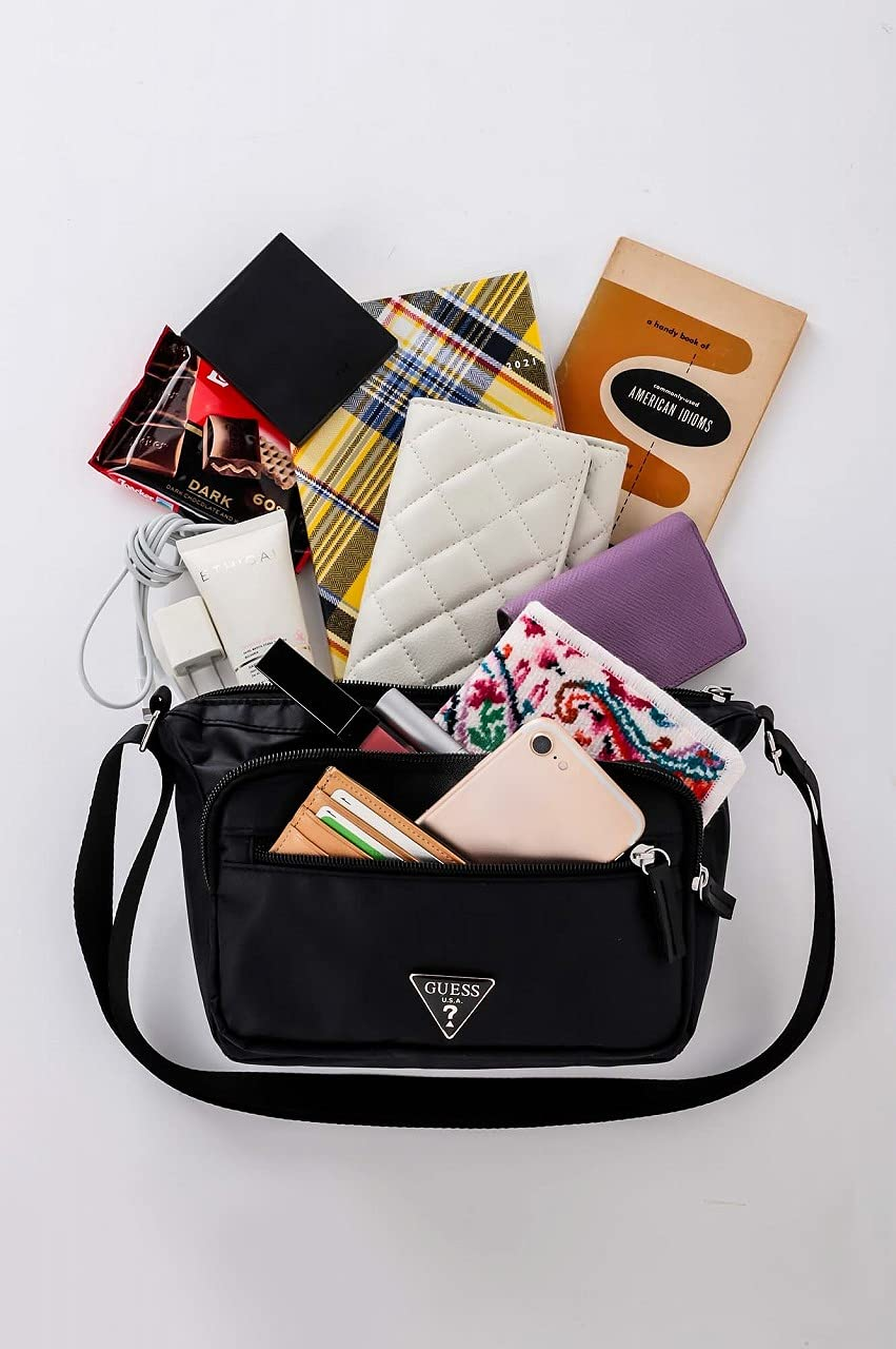 GUESS Shoulder Bag Bookの付録 ショルダーバッグ