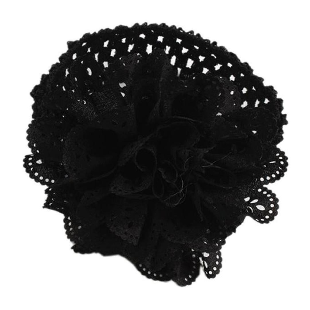 Huhu833 Baby Kinder M/ädchen Spitze Blume Haarband Stirnband Dress Up Kopfband