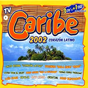 Caribe 2002