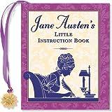 Jane Austen's Little Instruction Book, Jane Austen, 1593598157