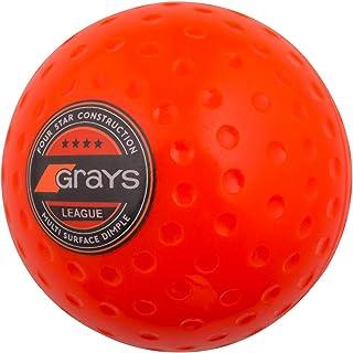 Griss League Balle de Hockey Orange