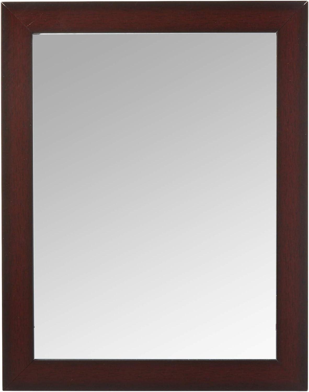 Natural Home Basic DM47054 12 x 16 Wall Mirror