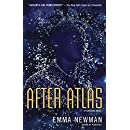 After Atlas (Planetfall Novel, A)